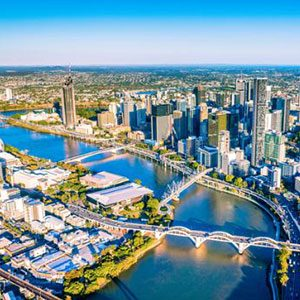 Brisbane-cruises
