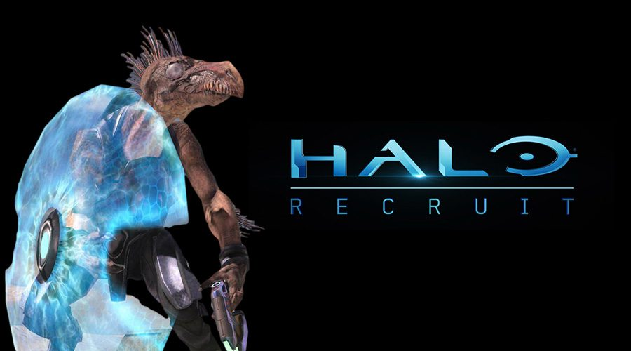 Halo recruit review