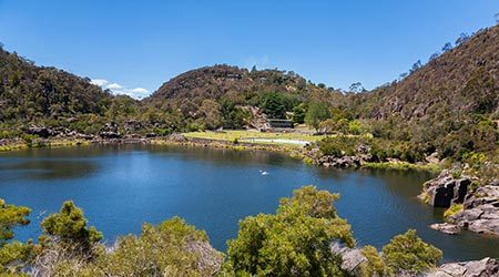 Launceston hotels | Where to stay in the Northern Tasmanian city