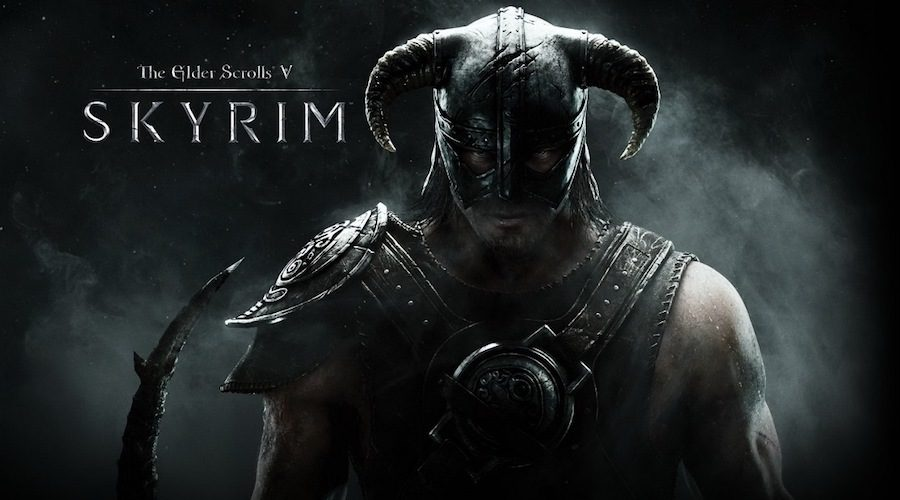 Skyrim Switch review