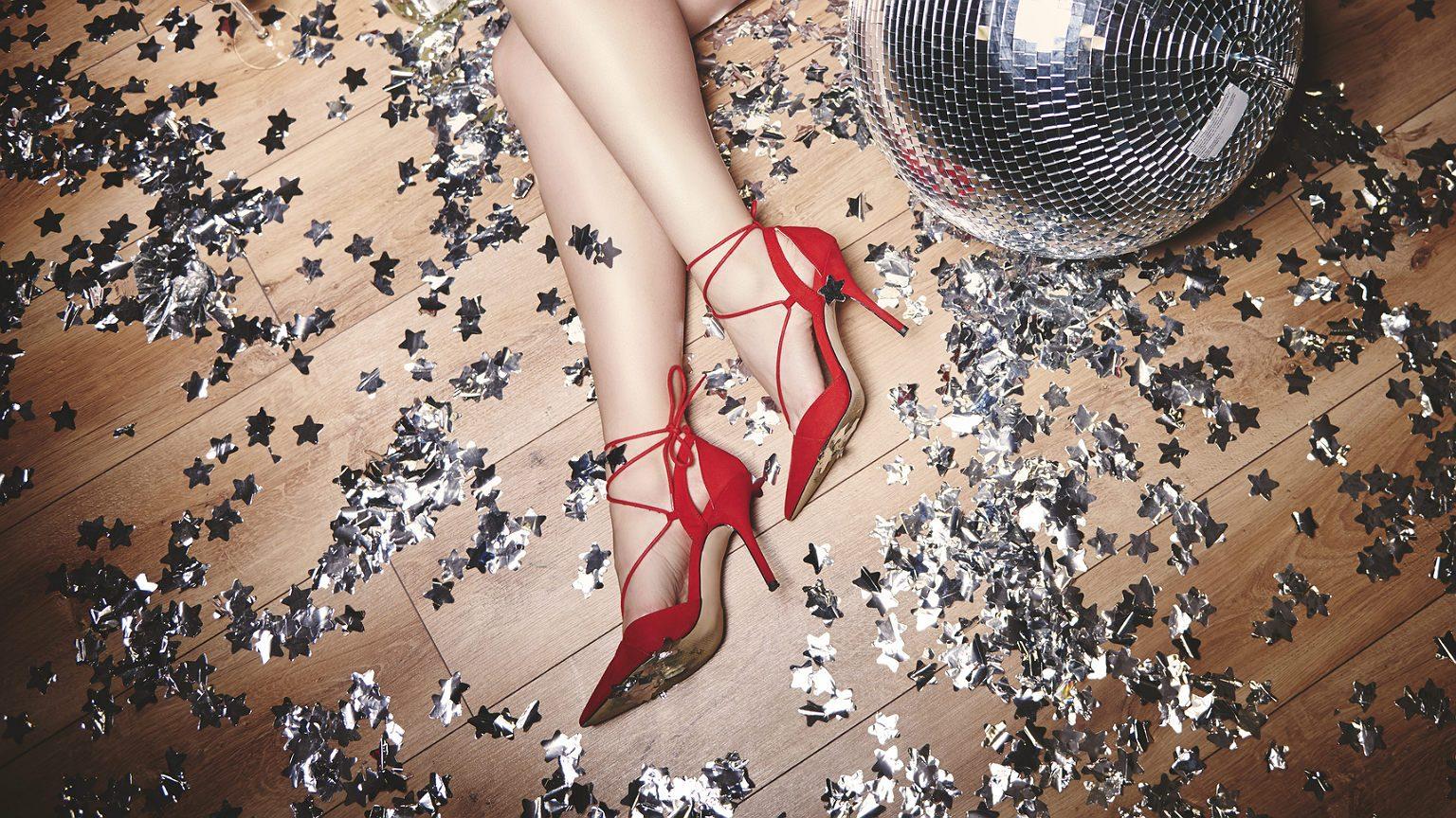ny shoes