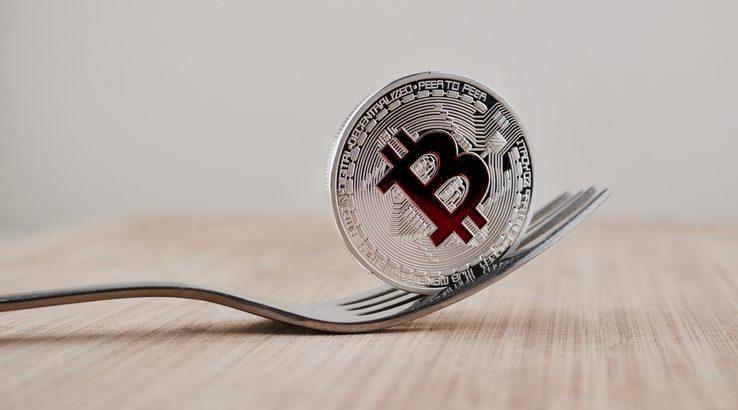 bitcoin cash after hard fork