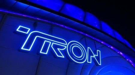 Why is the price of Tron going up?