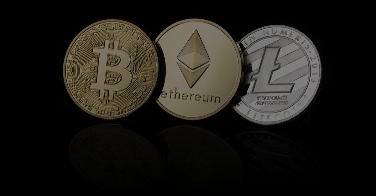 Crypto crash: Top 10 coins nose-dive an average 24.64% in a day