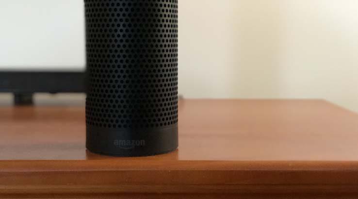 Amazon Echo Plus (1st Gen)