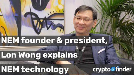 Blockchain technology: what is NEM?