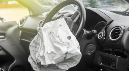 "Drivers warned of urgent vehicle recall for ""critical"" faulty airbags"