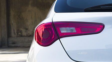 Alfa Romeo Finance Options