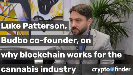 What is Budbo? Blockchain and the cannabis industry