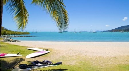 Airlie Beach accommodation | Where to stay on the Whitsunday Coast