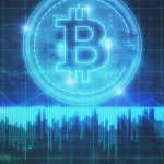 shutterstock bitcoin cryptocurrency blue 450x250