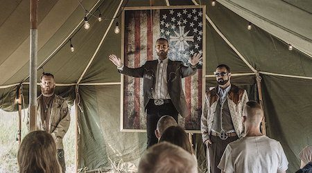 Far Cry 5 Inside Eden's Gate review: Not a cult classic