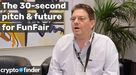 FunFair (FUN) wants to build the casino of the future