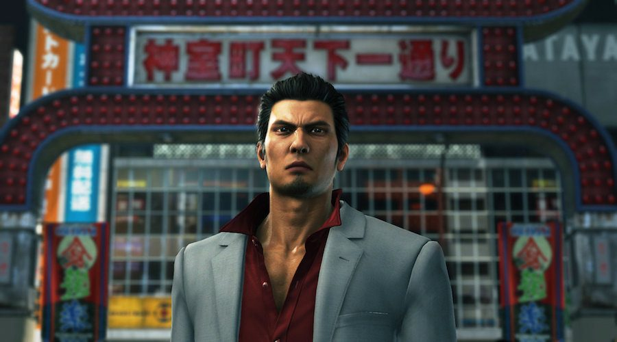 Yakuza 6 The Song of Life review