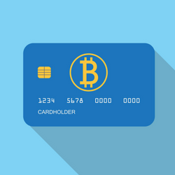 cryptocurrency wallet with debit card