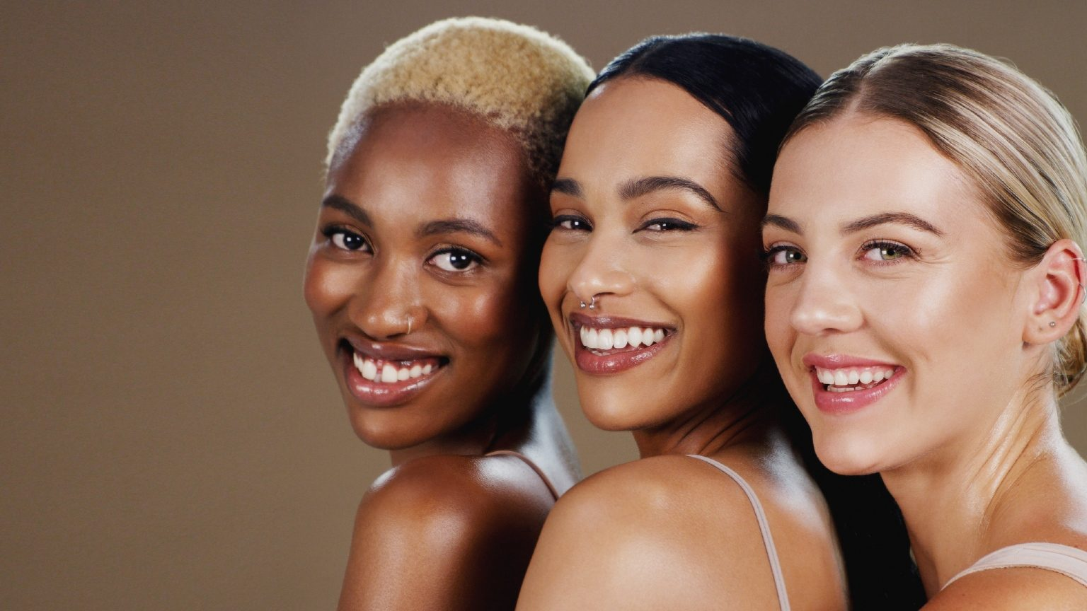 3 beautiful girls