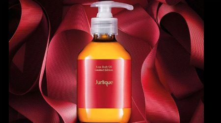 Beauty product of the week: Jurlique Limited Edition Rose Body Oil