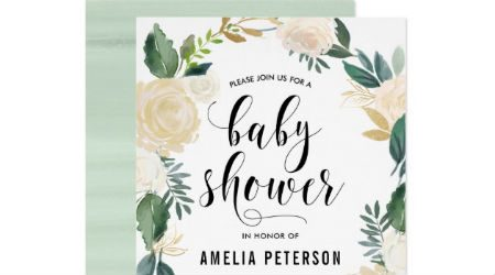 Best baby shower invitations for 2020