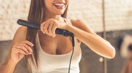 Best hair straighteners to buy in Australia 2020