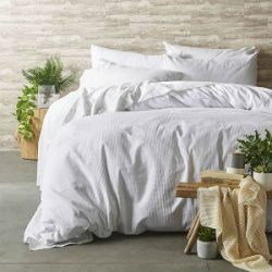 We asked a sleep expert how sheets can affect your sleep
