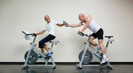 Where to buy exercise bikes online in Australia