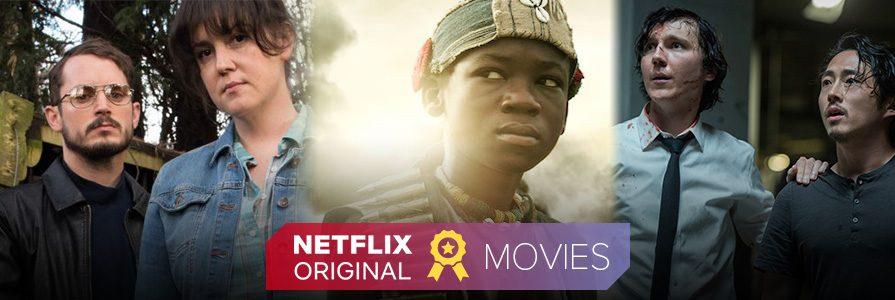 The Best Movies On Netflix Nz In September 2020 Finder Nz