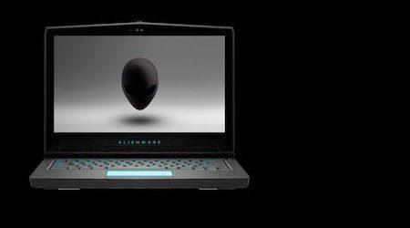 Alienware 13 2018 review