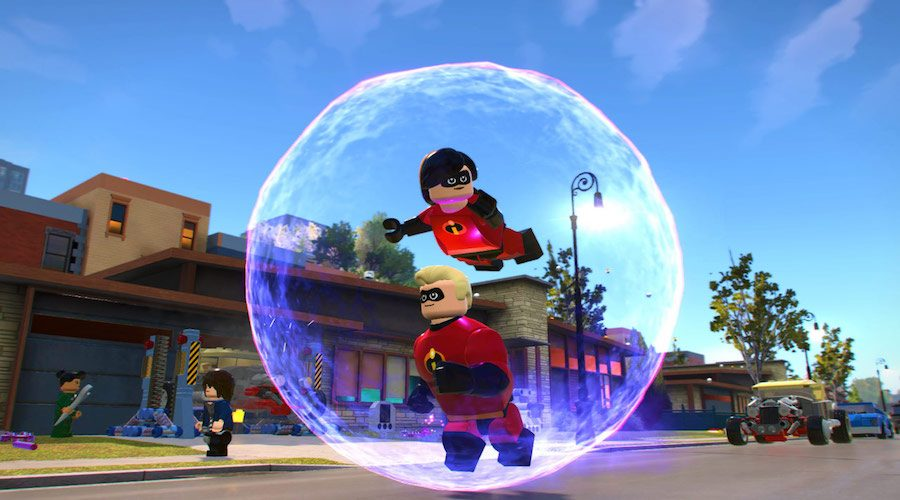 Lego Incredibles review