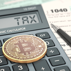 transfer cryptocurrency to save taxes