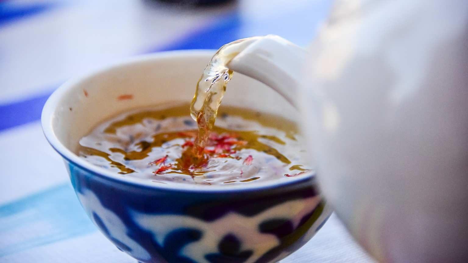 high tea brisbane