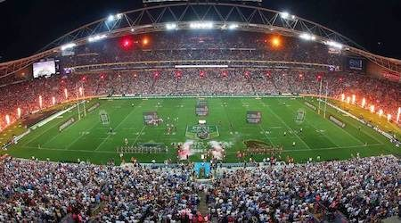 How to watch 2021 NRL trials live and free | Finder