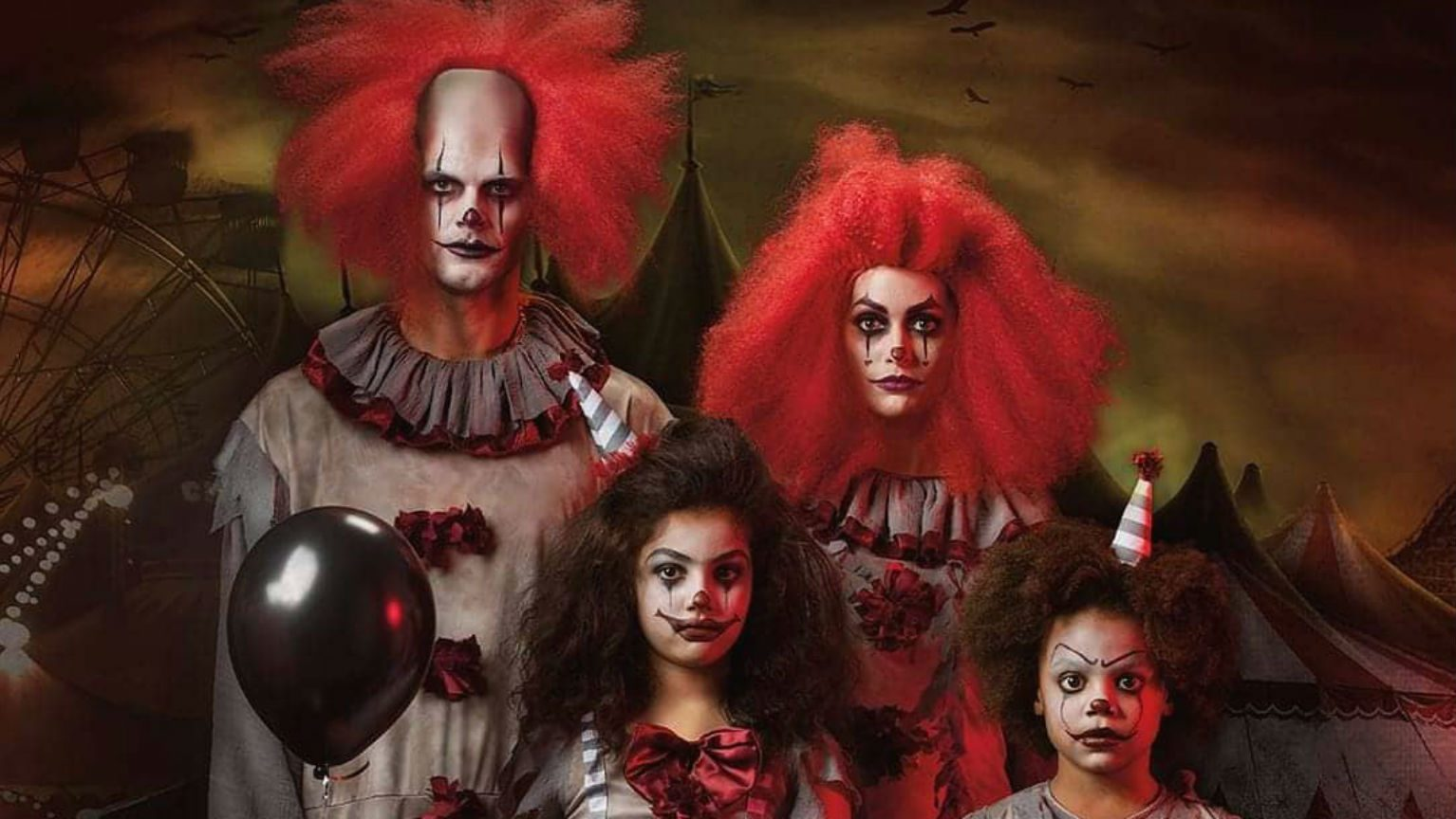 Pennywise costumes