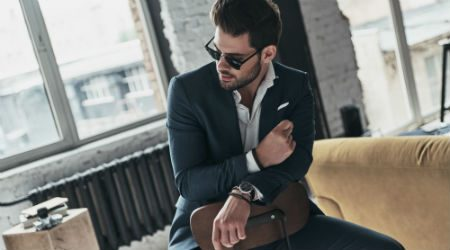 Where to buy cheap suits that still look slick