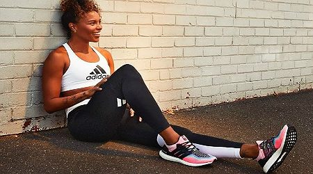 Adidas Black Friday sale 2021