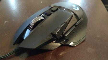 Logitech G502 Hero Review Design Performance And Features Compared
