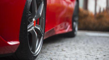 Performance sedan reviews