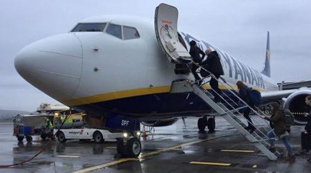 Latest Ryanair reviews