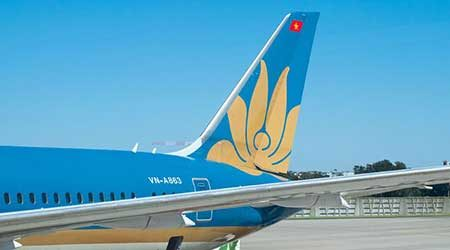 Latest Vietnam Airlines reviews