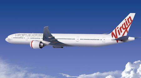 Virgin Australia double status credit deals