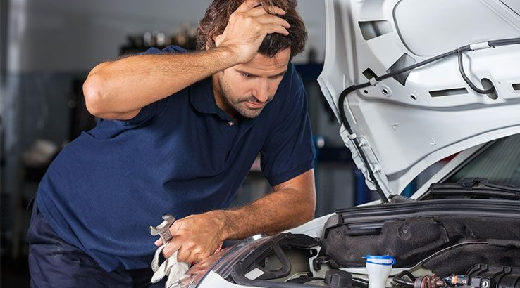 Motorists should be able to choose their own repairer ...
