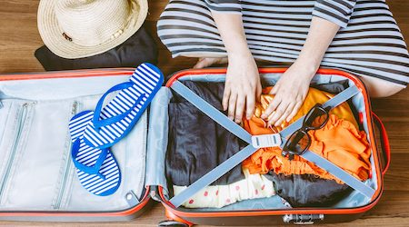 Luggage scale buying guide: How to find the best scale for your luggage