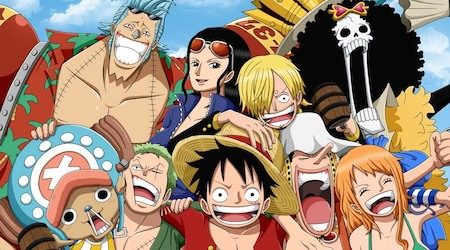 Where to watch One Piece online in Australia