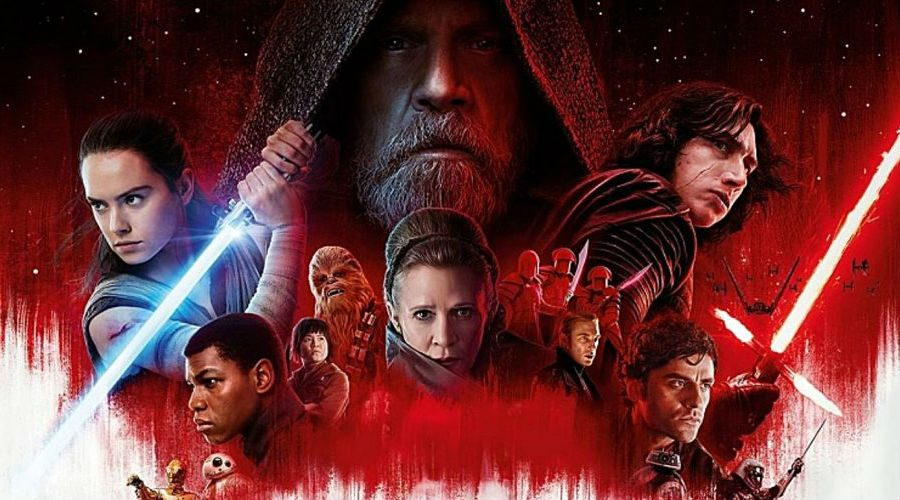 Where To Watch Star Wars The Last Jedi Online In The Netherlands Finder