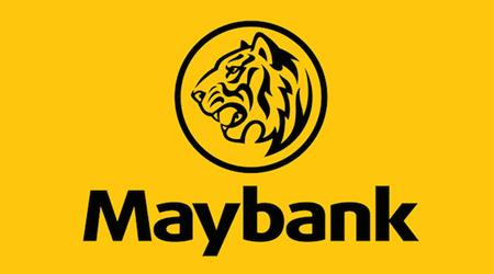 Maybank exchange rates