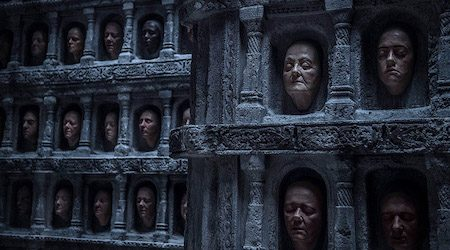 Who's going to cop it in the first episode of Game of Thrones Season 8?
