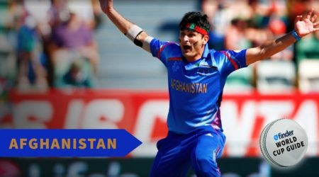 ICC Cricket World Cup 2019 team guide: Afghanistan