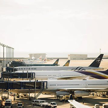 Compare airlines