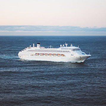 Compare cruise lines
