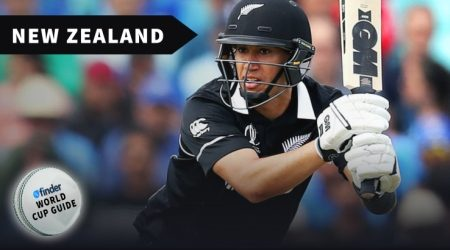 ICC Cricket World Cup 2019 team guide: New Zealand