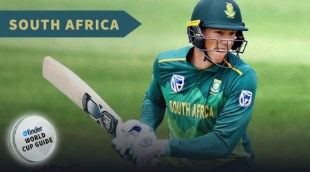 ICC Cricket World Cup 2019 team guide: South Africa